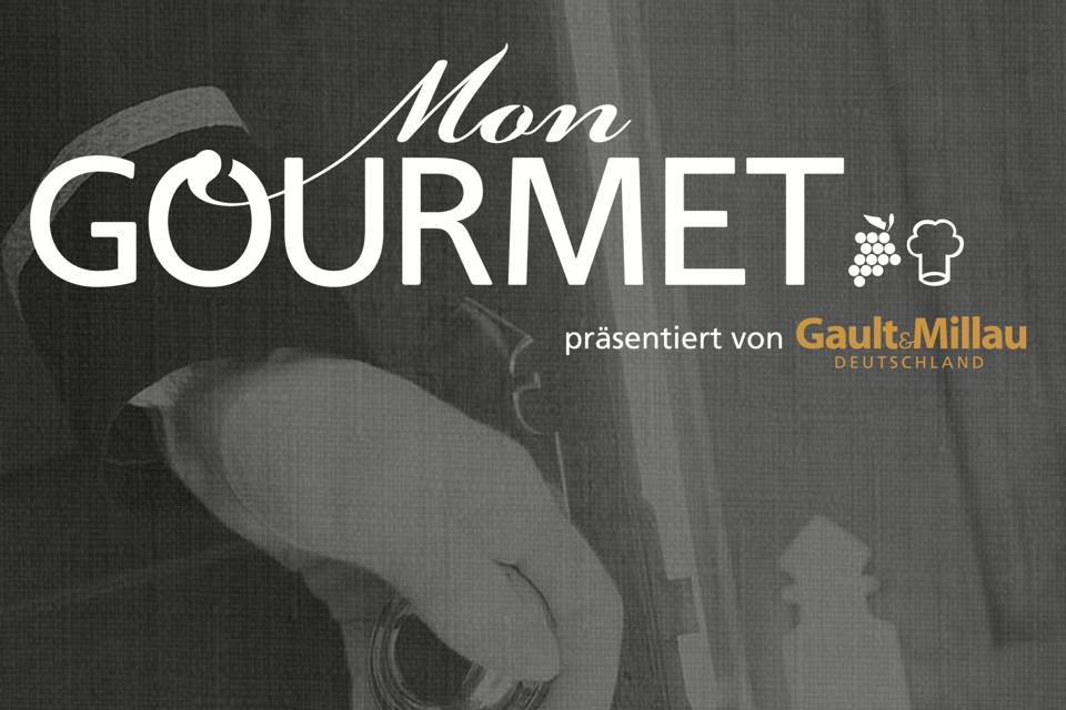 Gourmet_App