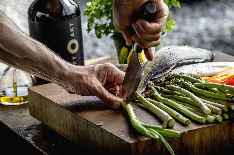 Outdoorküche Zubehör Erfahrungen : Der feuerring blickfang für die outdoorküche