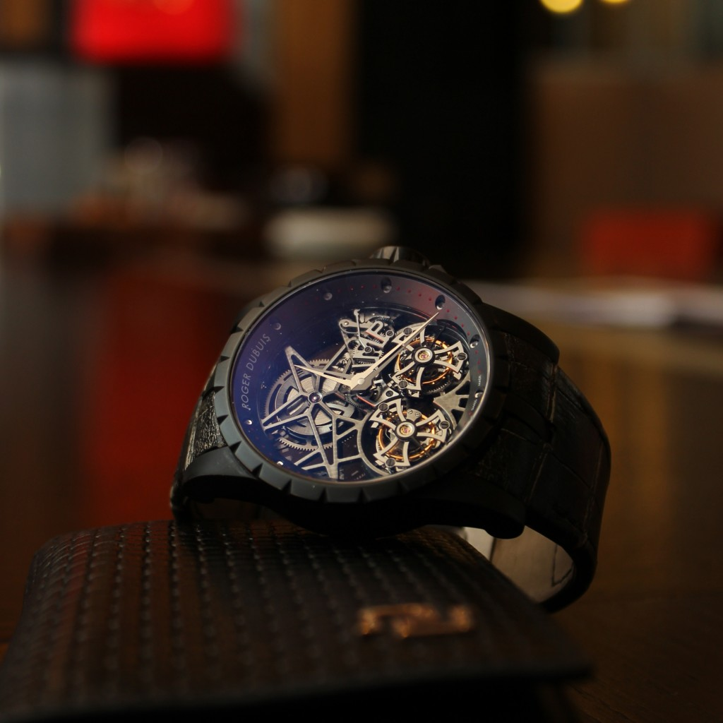 Roger Dubuis 2