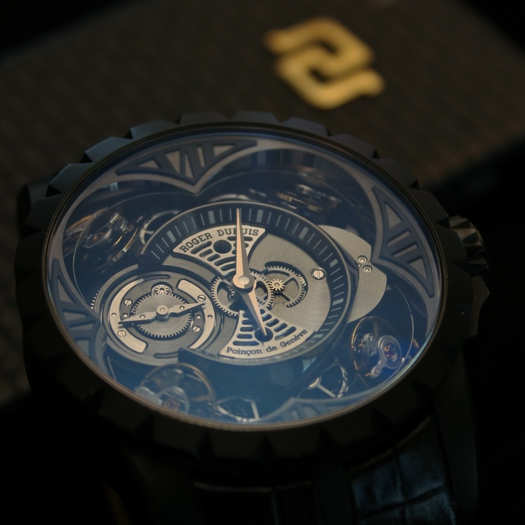 Roger Dubuis 3