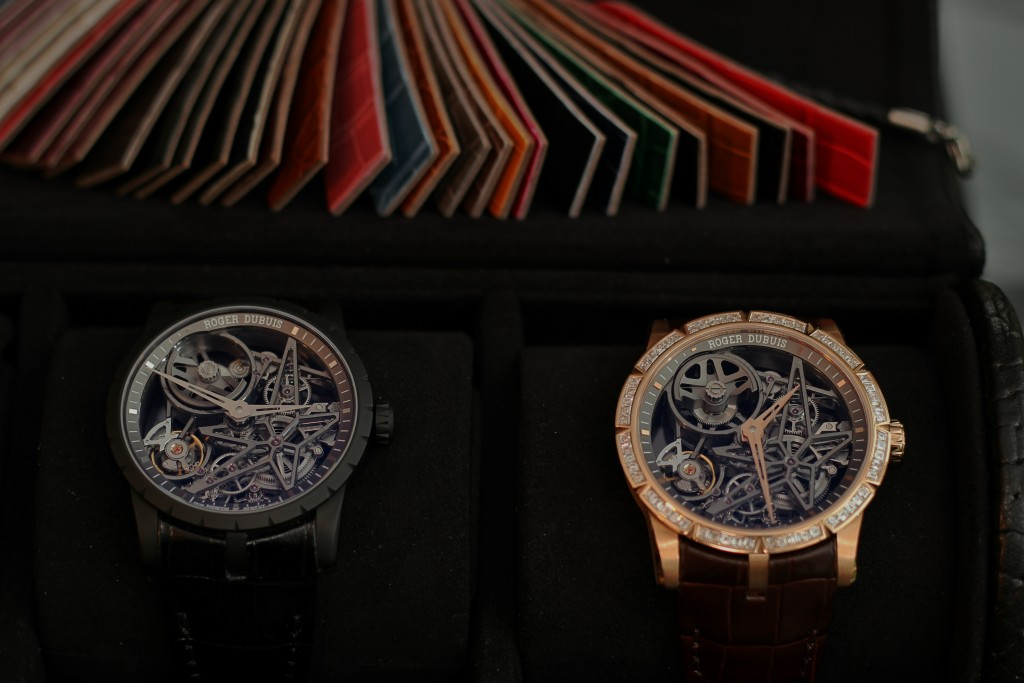 Roger Dubuis 5