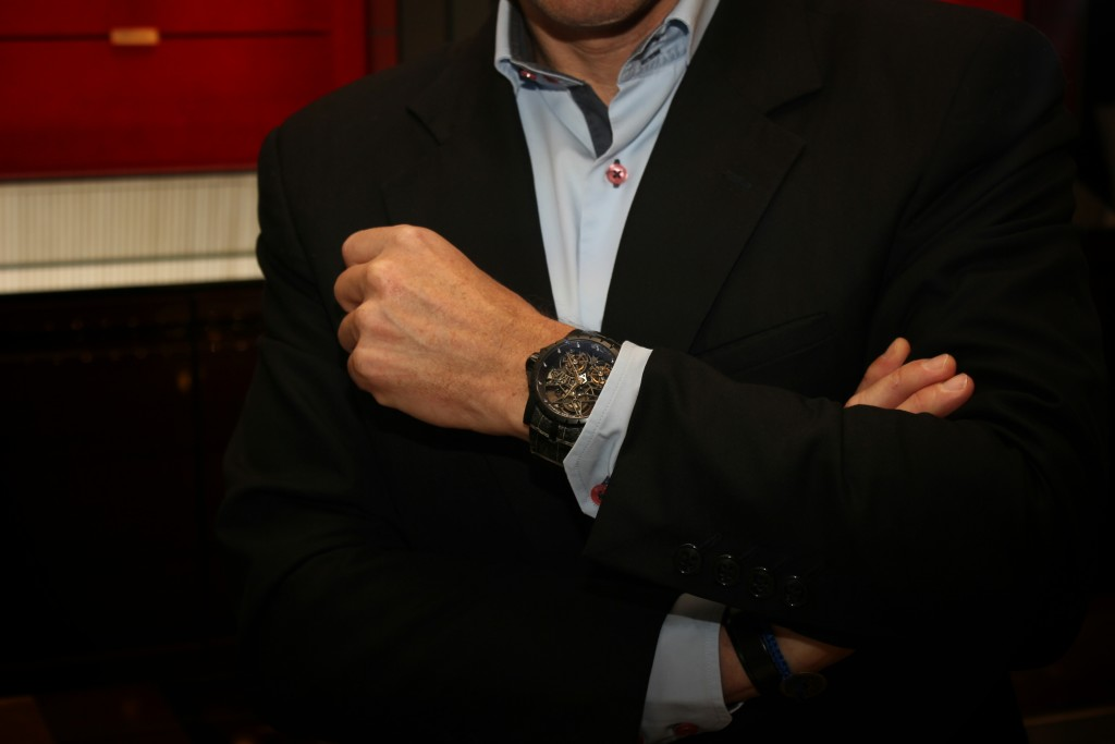 Roger Dubuis 6