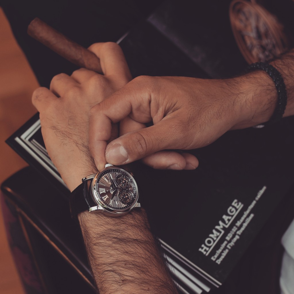 Roger Dubuis 8