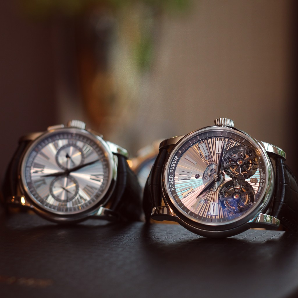 Roger Dubuis 9